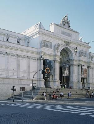 Palazzo delle Esposizioni, Roma
