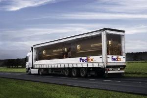 FedEx - Pubblicità comparativa
