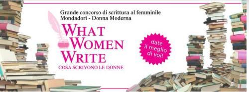 what-women-write