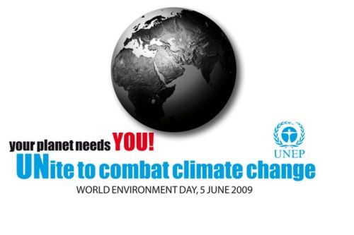world enviroment day 2009