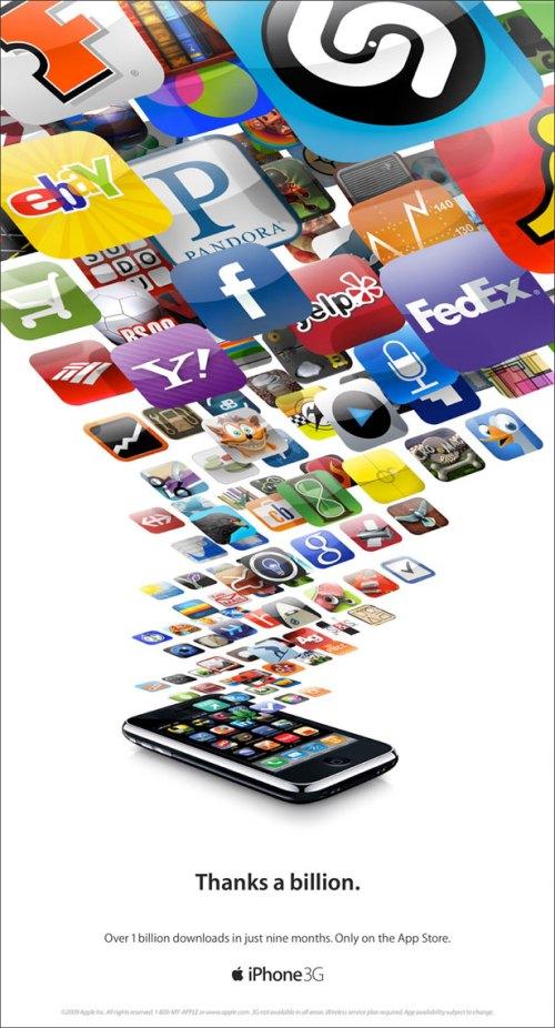 iphone3gbillion
