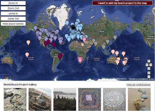 Worldbeachprojectgallery