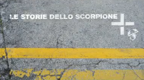 storie dello scorpione