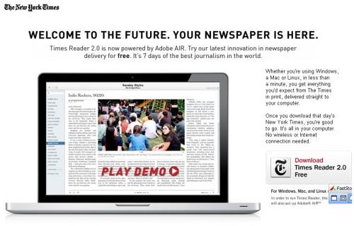 Times_Reader