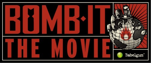 Bomb it - The Movie